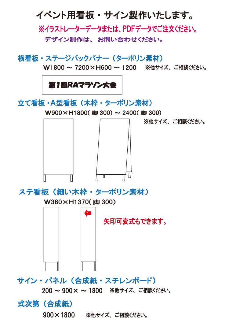 HP看板ページ